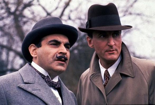 британские сериалы список