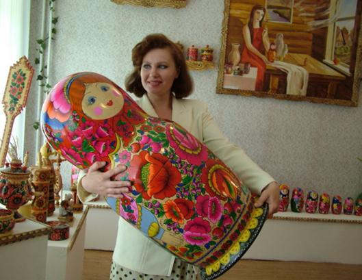 раскраска полхов майданская роспись
