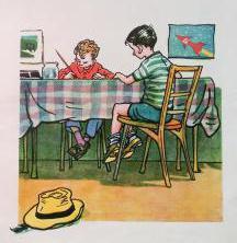 Учебник по литературе 4 класс коровина 2 часть читать онлайн