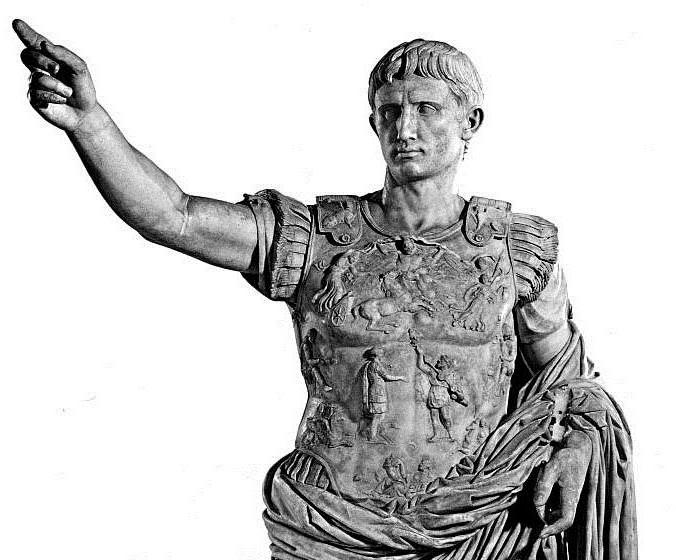 life of augustus caesar as the first roman emperor Augustus' real name was octavian or octavius he was the nephew of julius caesar and was adopted as heir in caesar's will octavian adopted his adoptive father's name, gaius julius caesar and thus began his fourteen-year struggle to gain control of the roman empire.