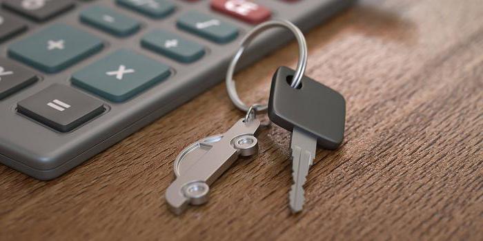 Оформить машину в кредит симферополь