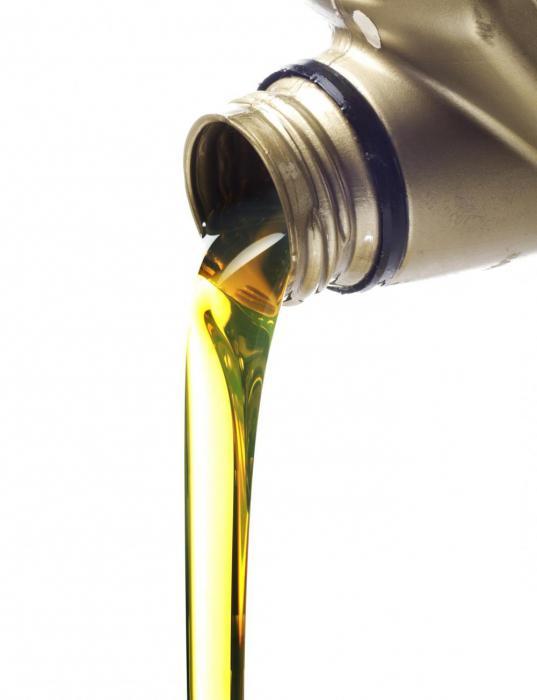 Какое масло лучше на зиму