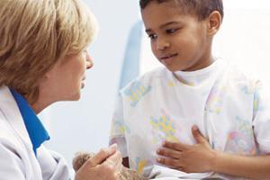 педиатрия детская