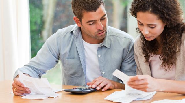 ответственность супругов по обязательствам таблица