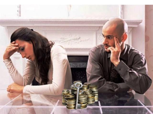 Ответственность супругов по обязательствам: семейное право