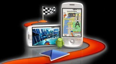 навигационные программы для андроид