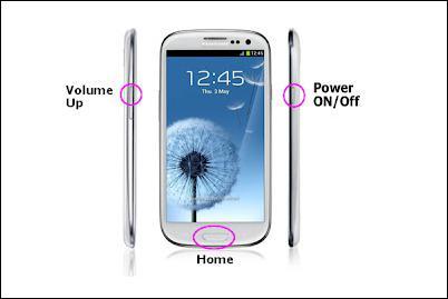 как отформатировать телефон андроид самсунг