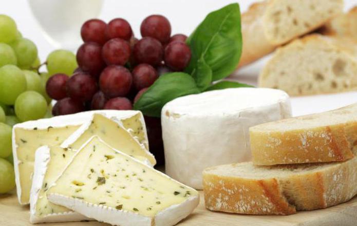 Салат курица виноград сыр