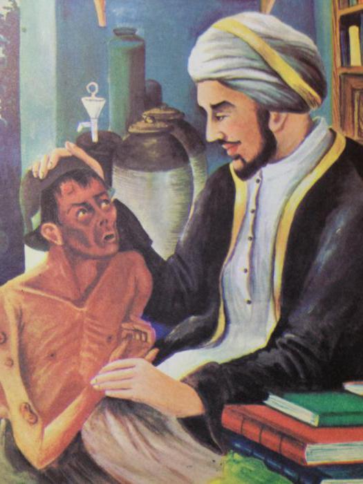 Ibn Sina Essay