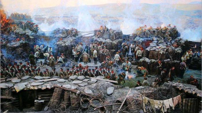 русская батальная живопись