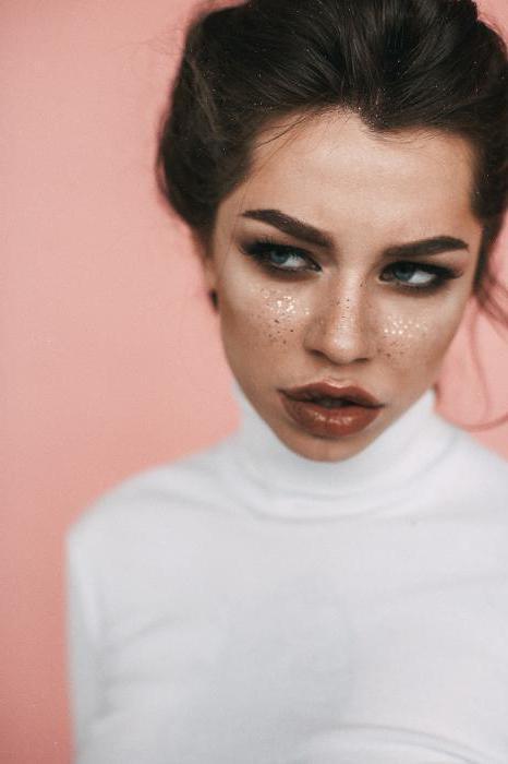 Александра Гусейнова - свежий взгляд
