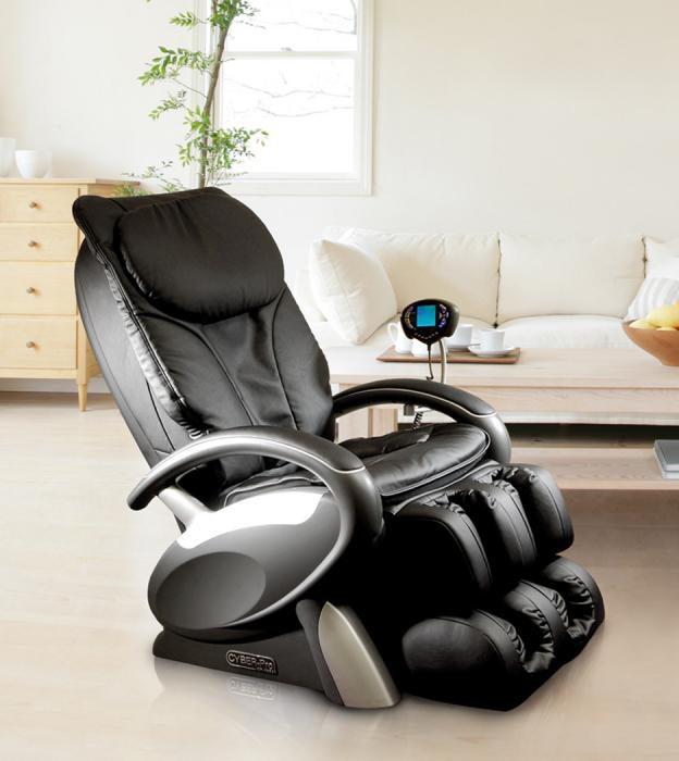 массажные кресла sl