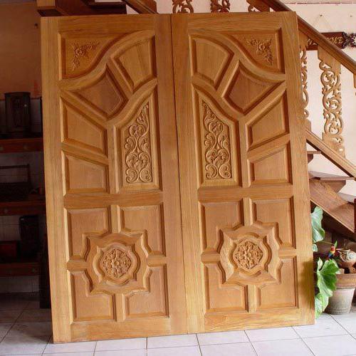 двери из дерева своими руками