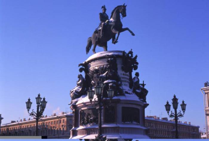 Кто Изображён На Памятнике