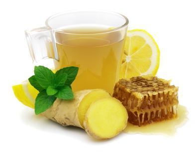 лимонно медовый напиток для похудения