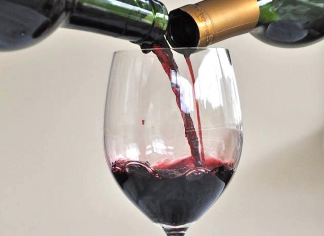 Купажирование вина в домашних условиях