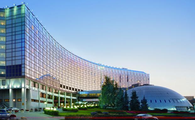 отель азимут москва олимпийский проспект