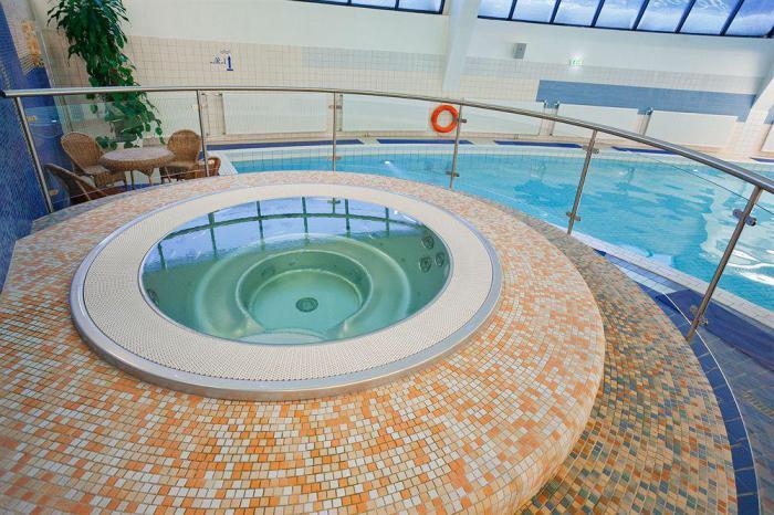 отель азимут олимпийский