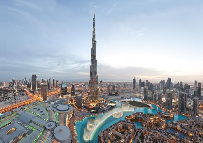 Виза в Дубай для россиян: документы для самостоятельного оформления