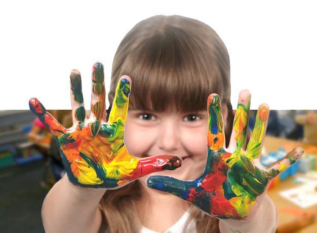 знакомство с поэтами детей в детском саду