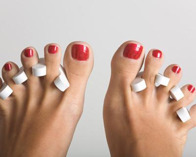 Как лечить сухой мозоль на ноге