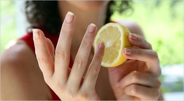 Ванночки от расслаивания ногтей в домашних условиях