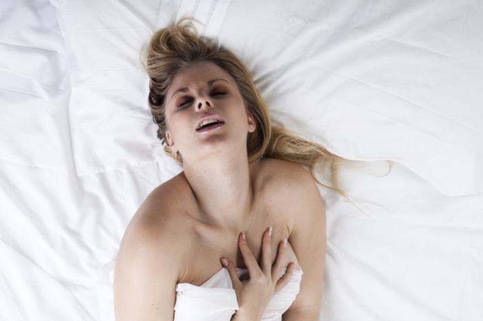 Как часто нужен половой акт