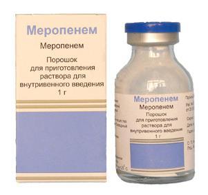«Меропенем»: аннотация по применению, отзывы. Аналоги продук…