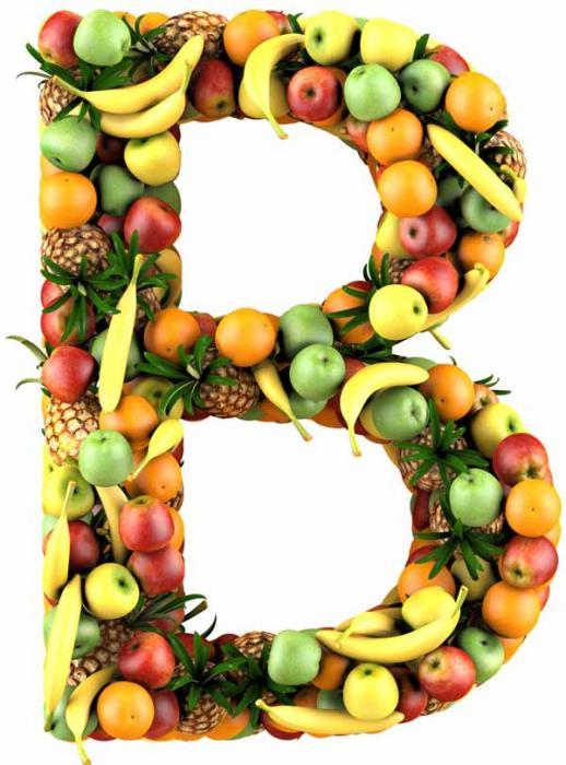 Картинки: витамины