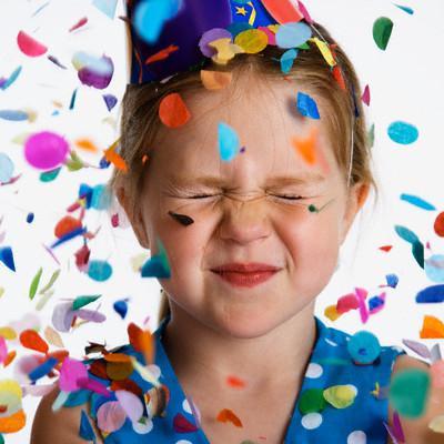 День рождения ребенка 2 года