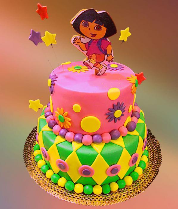 Как отметить праздник ребенку в 2 года