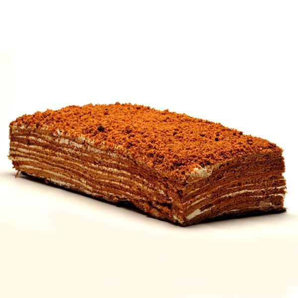 Медовый торт пошаговый фото рецепт