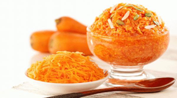 как приготовить морковь на зиму