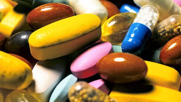 какие витамины принимать осенью