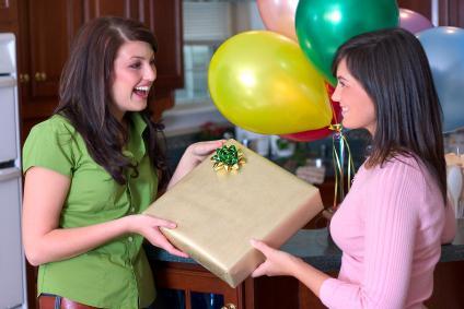 шуточные подарки на новоселье