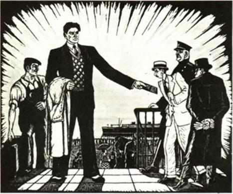 сатирические пьесы маяковского