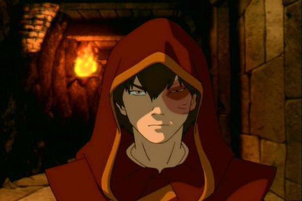 Мультсериал «Аватар: Легенда об Аанге»: персонажи ...