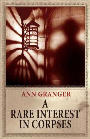убийство в старом доме энн грэнджер