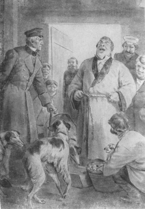 анализ произведения пушкина дубровский