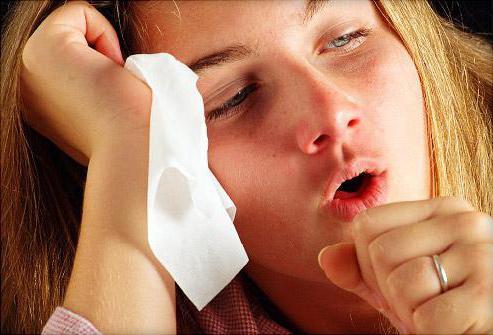 Неприятные ощущение в глазах головная боль