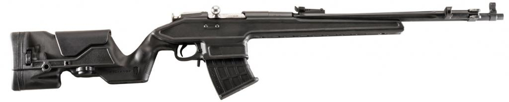 tuning from ProMag