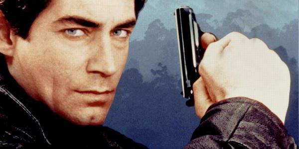 джеймс бонд агент 007 список фильмов