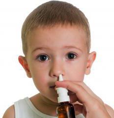 воспаление носоглотки у ребенка лечение