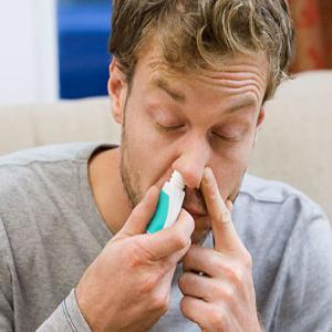 воспаление слизистой носоглотки лечение