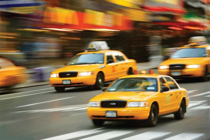 Программу Такси Везет