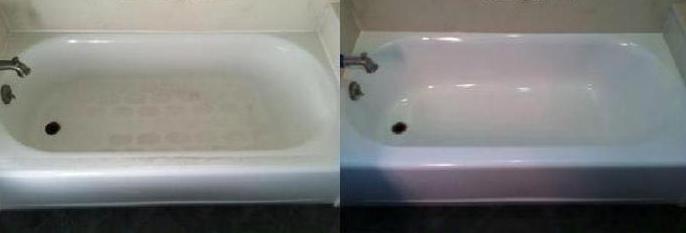 наливные акриловые ванны отзывы