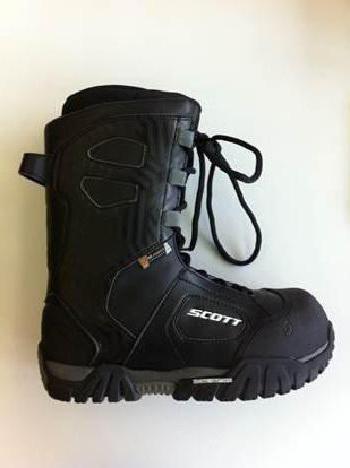 снегоходные ботинки