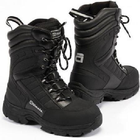 ботинки stomper