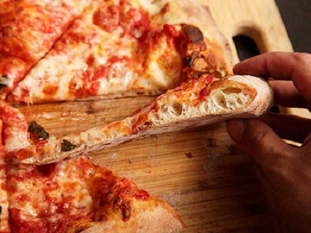 пицца диетическая рецепт