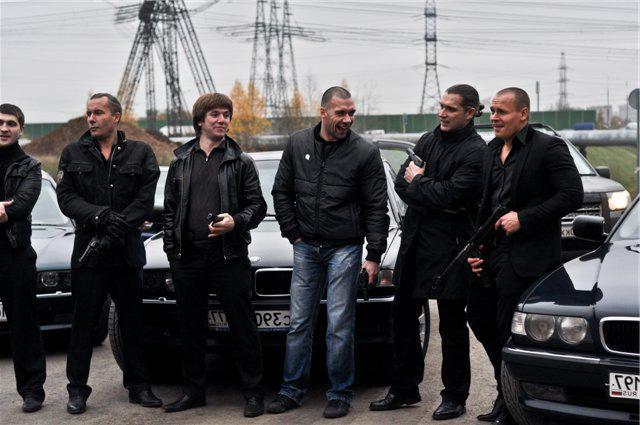 Русские фильмы про бандитов 90-х новинки смотреть онлайн в ...